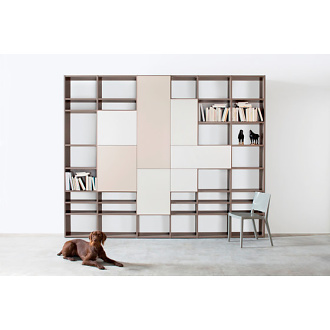 Sudbrock Fokus Wall Shelf unit