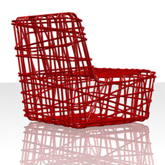 superElastica Chair