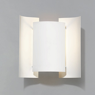 Sven I. Dysthe Butterfly Wall Lamp