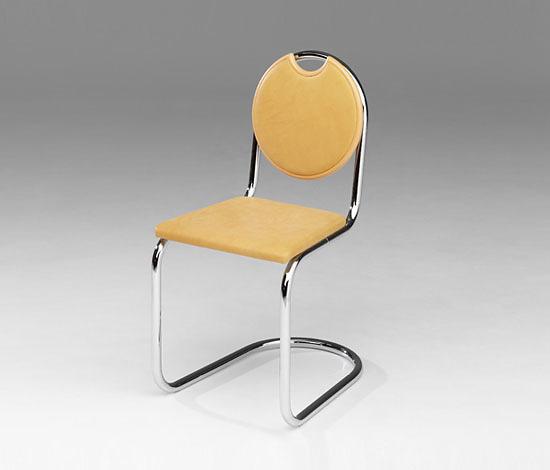 Sven Markelius Epa Chair