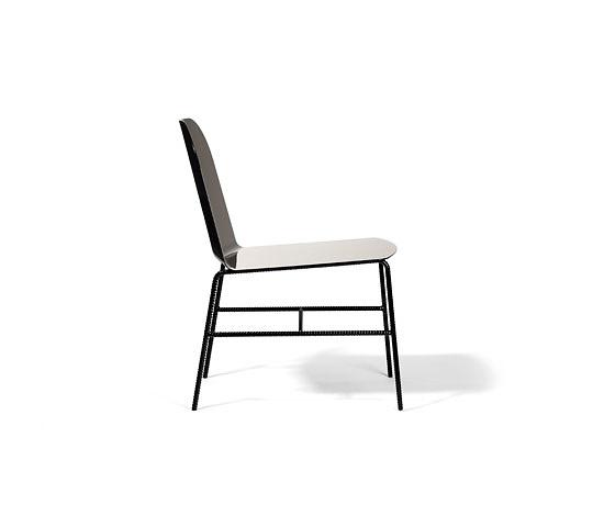 Sylvain Willenz Candy Chair