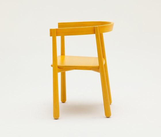 Sylvain Willenz Homerun Chair