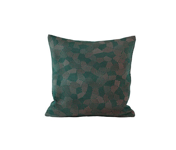 Sylvain Willenz Storm Pillow