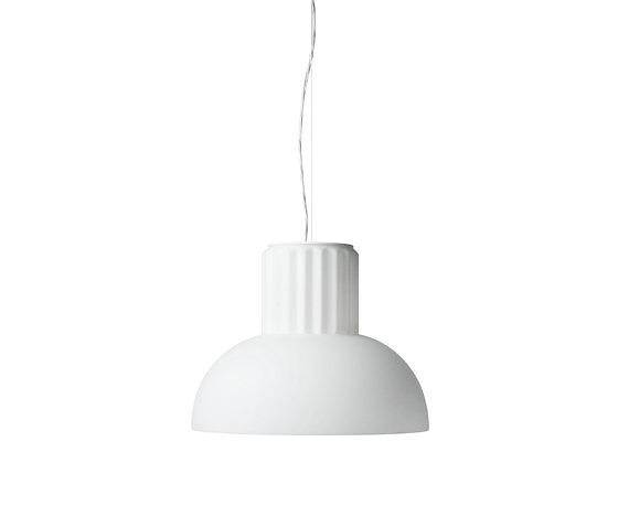 Sylvain Willenz The Standard Lamp