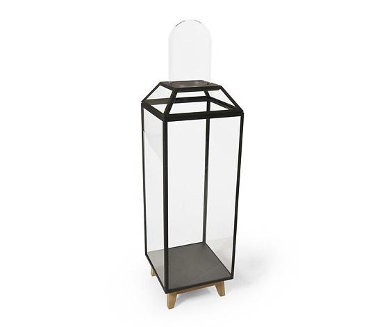 Sylvie Meuffels Steel Cabinets