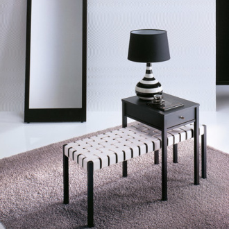 T. Colzani Romeo Side Table