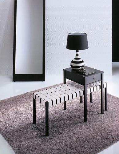 T. Colzani Romeo Side Table