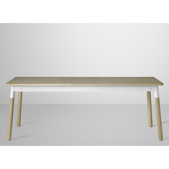 Taf Architects Adaptable Table