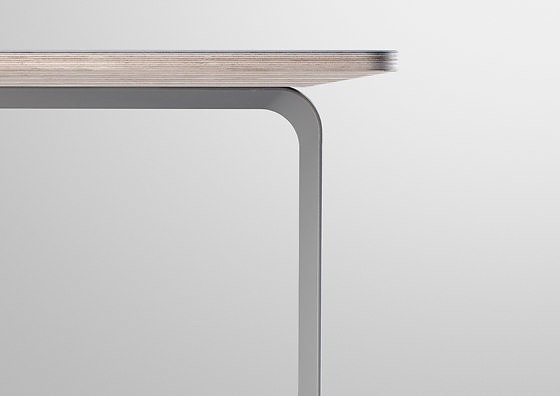 Taf Architects 70/70 Table