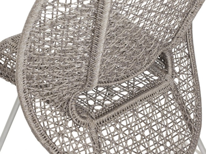 Tal Gur Bocca Easy Chair