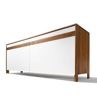 team 7 eviva sideboard. Black Bedroom Furniture Sets. Home Design Ideas