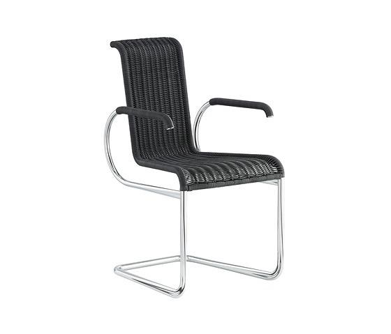 TECTA D22 Cantilever Chair