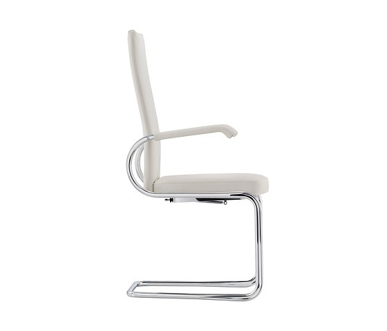 TECTA D29 Cinetic Cantilever Chair