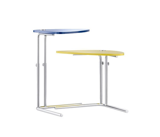 TECTA K22 Mobile Side Table