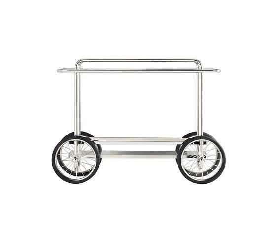 TECTA M4r Console Trolley