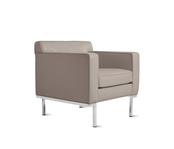 Ted Boerner Theatre Armchair