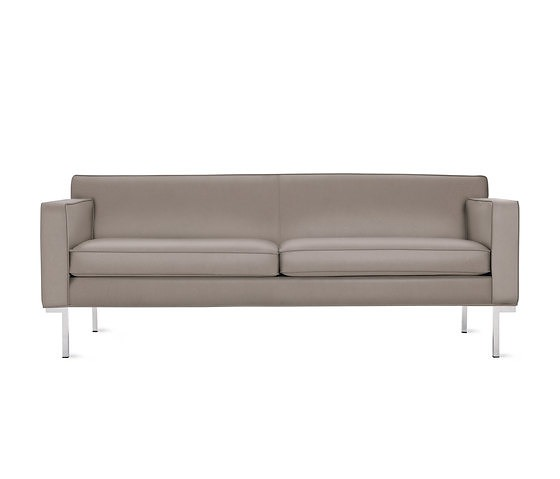 Ted Boerner Theatre Sofa