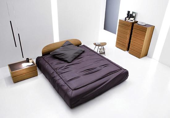 Terri Pecora Casanova Bed