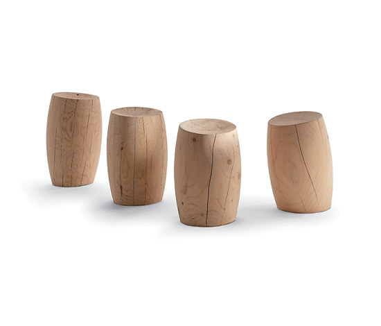 Terry Dwan Fiji Stool