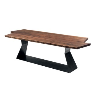 Terry Dwan Bedrock Table
