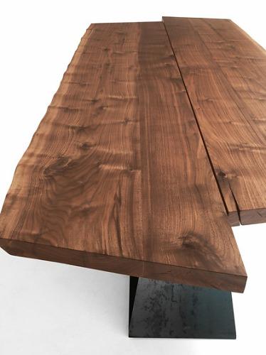 Terry Dwan Bedrock Table