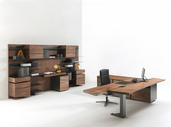 Terry Dwan Implement Office Furniture Collection
