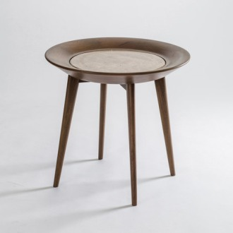 Terry Zappa and Marconato Maurizio Iris Table Collection