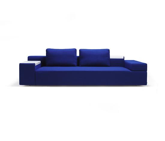 Teruhiro Yanagihara Grow Sofa System