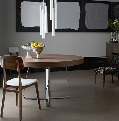 Thibault Desombre Ava Table