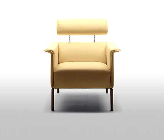 Thomas Althaus DS 727 Armchair