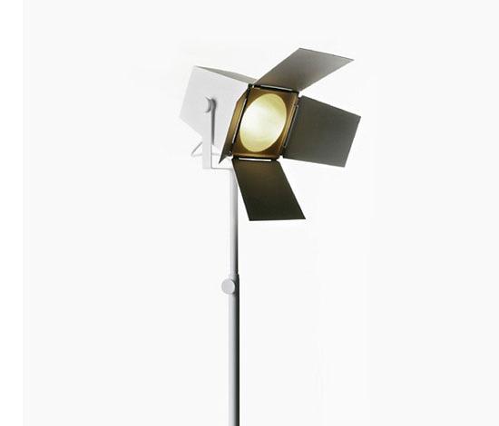 Thomas Bernstrand Foto Lamp