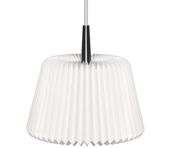 Thomas Harrit, Kim and Nicolai Sorensen Le Klint 120 Lamp