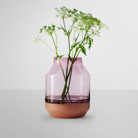 Thomas Bentzen Elevated Vase