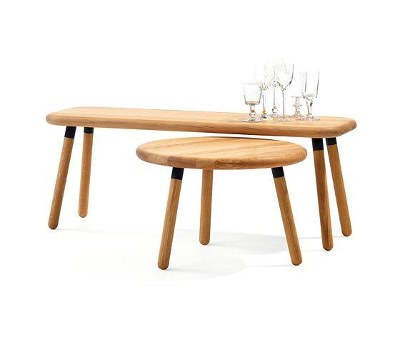 Thomas Bernstrand, Johan Lindau and Stefan Borselius Honken Table