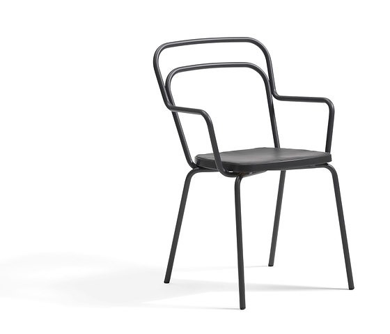 Thomas Bernstrand Kaffe Chair