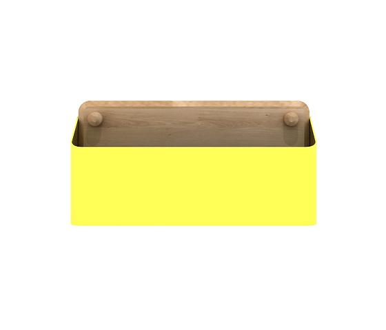 Thomas Merlin Pin Box