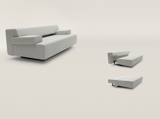 Thomas Müller and Jörg Wulff Cosma Sofa