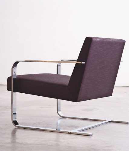Time & Style Time After Time Lounge Chair