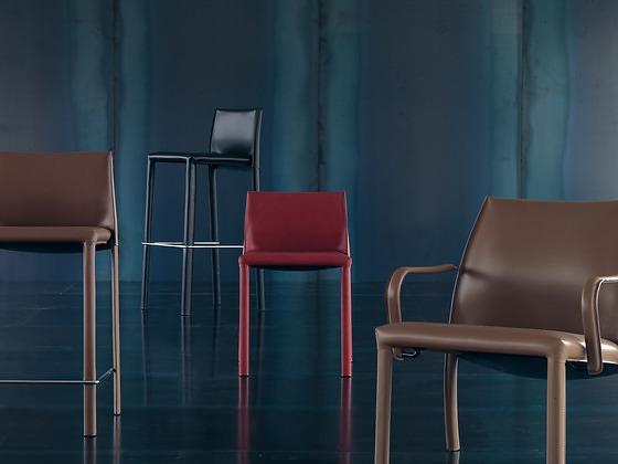 Titta Paoloni Evia Chair