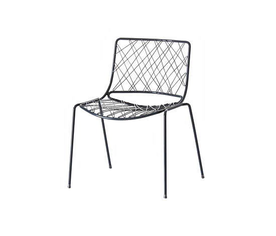 Toan Nguyen Smile Chair, Armchair and Barstool