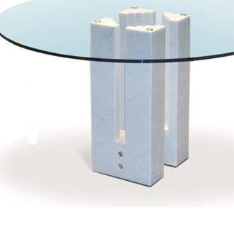 Tobia Scarpa Oracolo Table