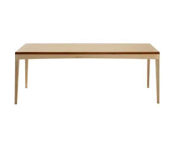 Tobia Scarpa Muto Table
