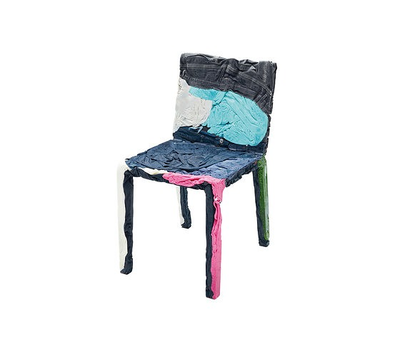 Tobias Juretzek Rememberme Chair