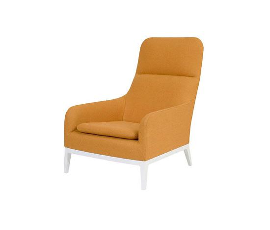 Todd Bracher Hasselhoff Armchair