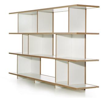 Eigenwert Stell Shelf