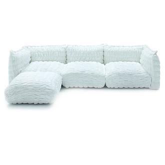 Tokujin Yoshioka Paper Cloud Sofa