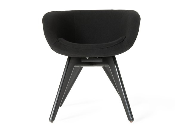 Tom Dixon Scoop Chair