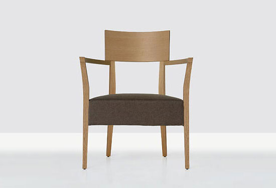 Tom Kelley Barley Chair