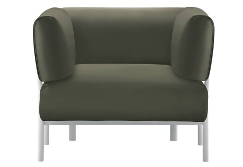 Tom Lloyd and Luke Pearson Eleven Armchair and Sofa