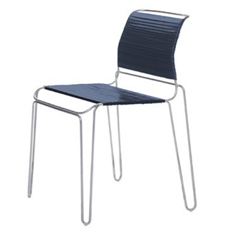 Tom Dixon Rubber Band Chair
